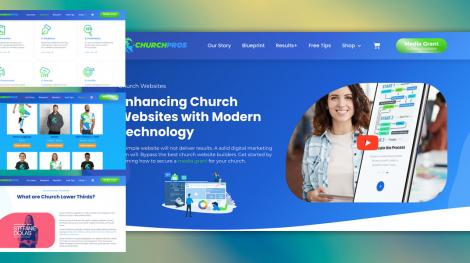 Church-Pros
